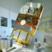 ERS-2 in the cleanroom