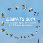 14th European Space Mechanisms and Tribology Symposium 2011