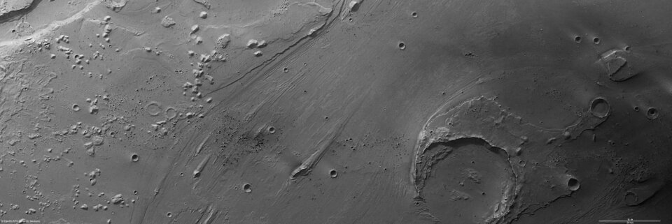 Ares Vallis in high resolution