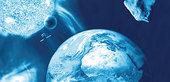 Das ESA-Programm zur Weltraumlageerfassung