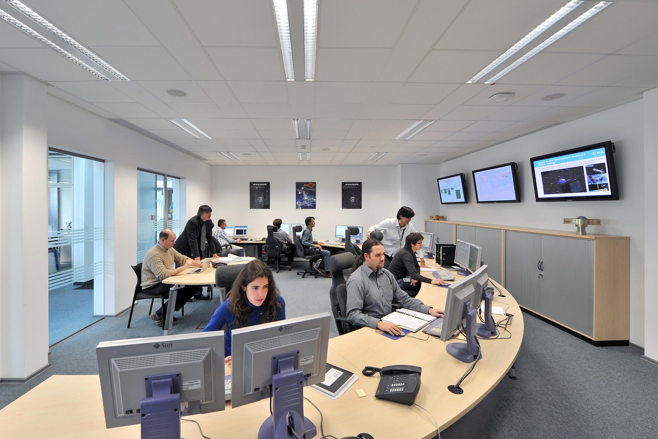 Space in Images - 2011 - 11 - NavFac