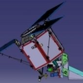 Sentinel-5P carries Tropomi