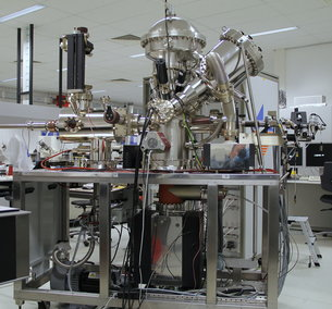 Esa Engineers Explore Nano World With New X Ray Instrument
