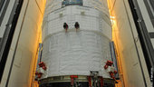 ATV-3 Transferred to launchpad