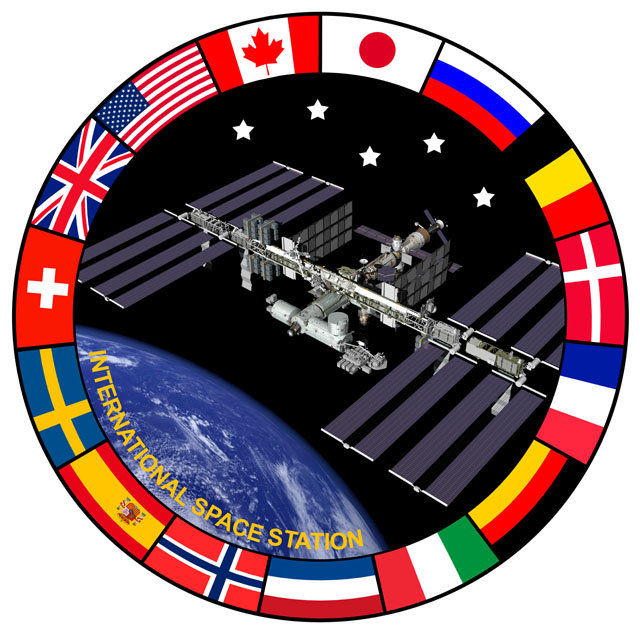 ISS partners