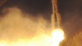 Liftoff of Vega VV01