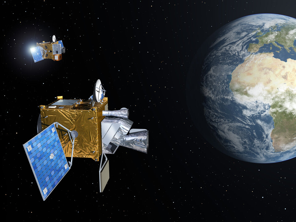 Meteosat Third Generation