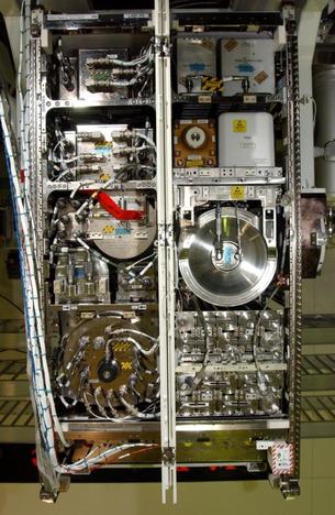 Advanced Nasa Technology Supports Water Purification