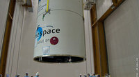 ATV-3 Reintegrated after further checks