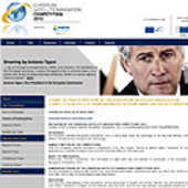 More on ESNC at www.galileo-masters.eu