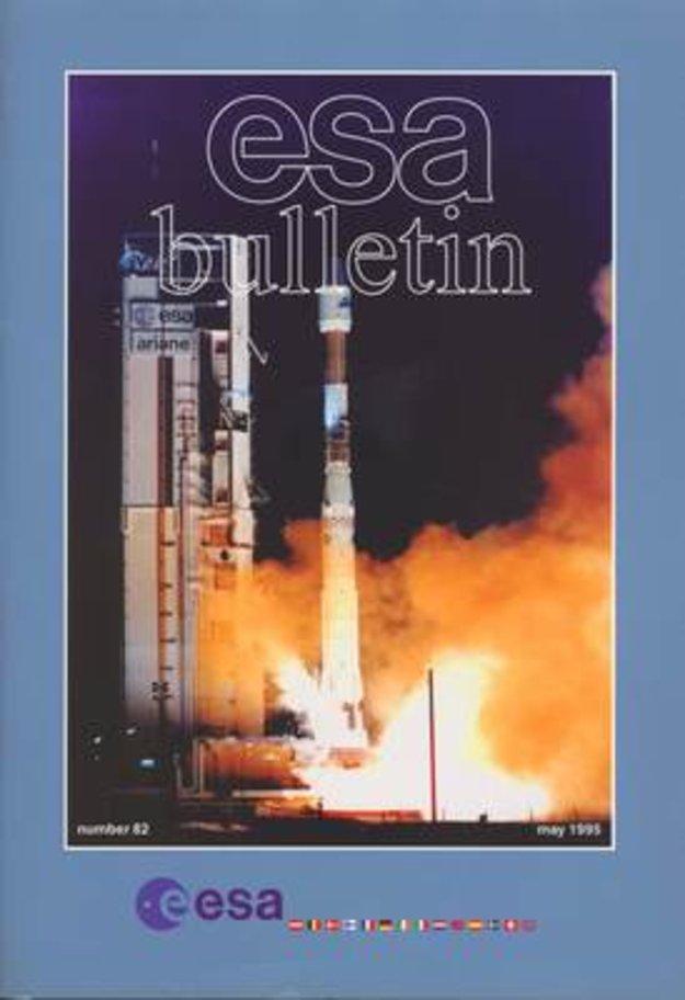 esa bulletin 82  may 1995     esa publications    about us    esa