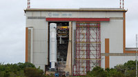 VA207 moves to final assembly building
