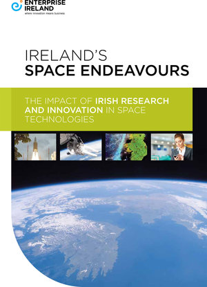 Ireland's Space Endeavours