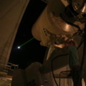 ESA to catch laser beam from NASA Moon mission Ladee