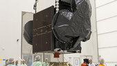 Hylas 2 arrives in Kourou