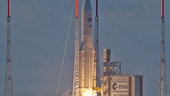 MSG-3 launch