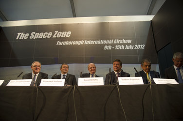 Space Day Conference