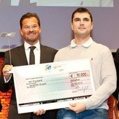 ESA Innovation Prize winner