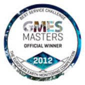 GMES Masters Best Service Challenge