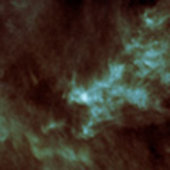 Taurus molecular cloud