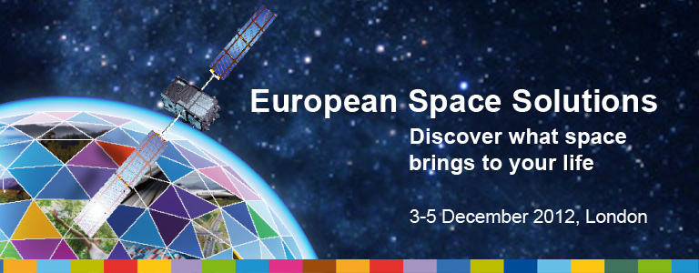 Space in Images - 2012 - 11 - European Space Solutions ...