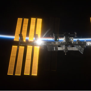 international space station activity - photo #13