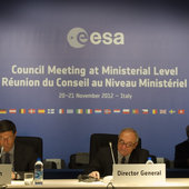 Ministerial Council press conference