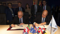 MTG agreement signed at Ministerial meeting