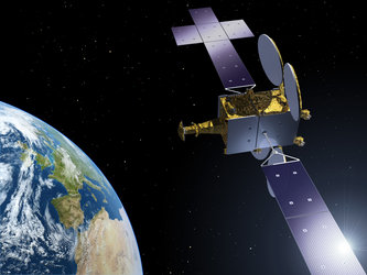 Neosat mission