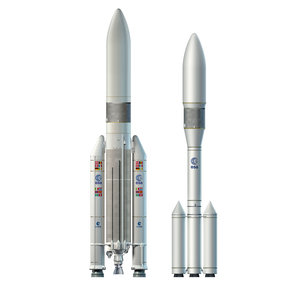 Proposal for an Adapted Ariane 5 ME and proposal for Ariane 6