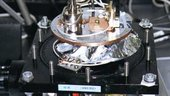 Low-noise amplifier used in ESA's deep-space tracking stations