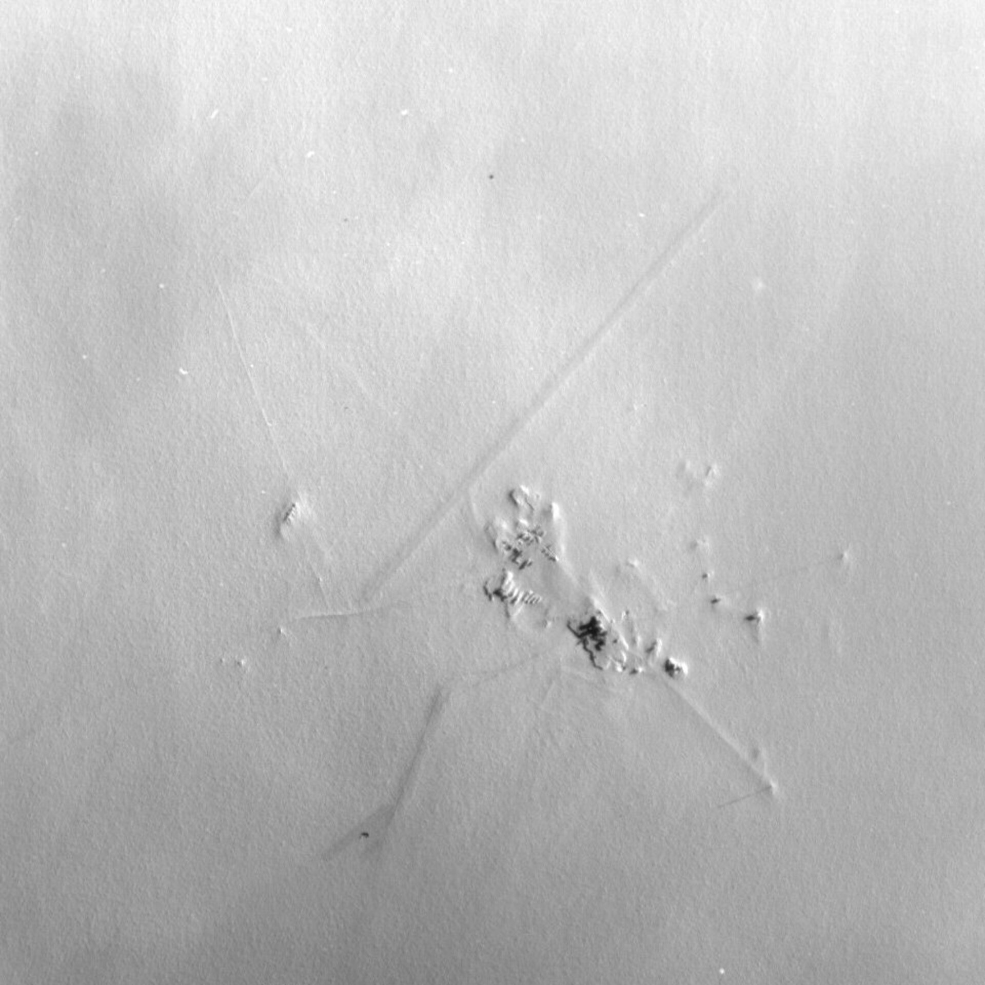 Proba-1 images Concordia base