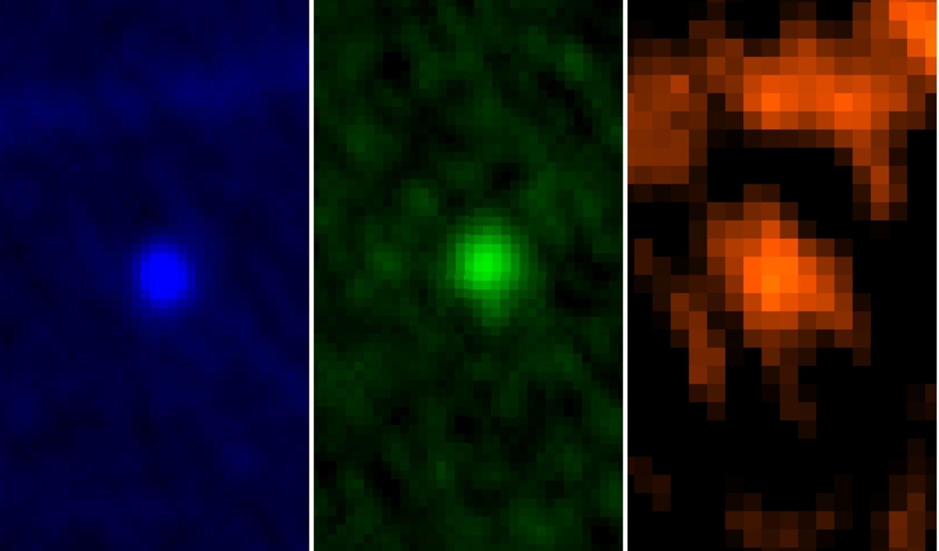آپوفیس، سیارک آخرالزمان دارد از نور خورشید سرعت میگیرد
