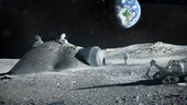 Compete in a lunar economy