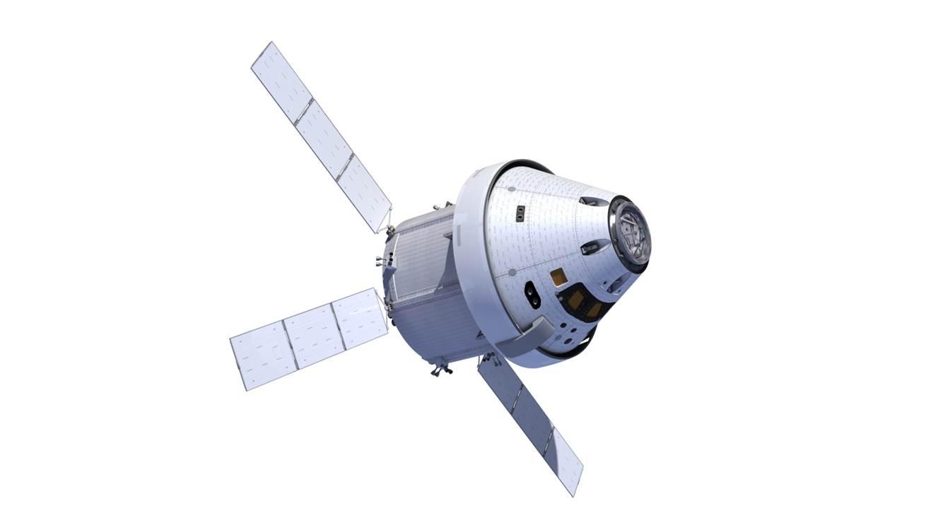Mission: Tomorrow » ESA workhorse to power NASA's Orion ...  Mission: Tomorr...