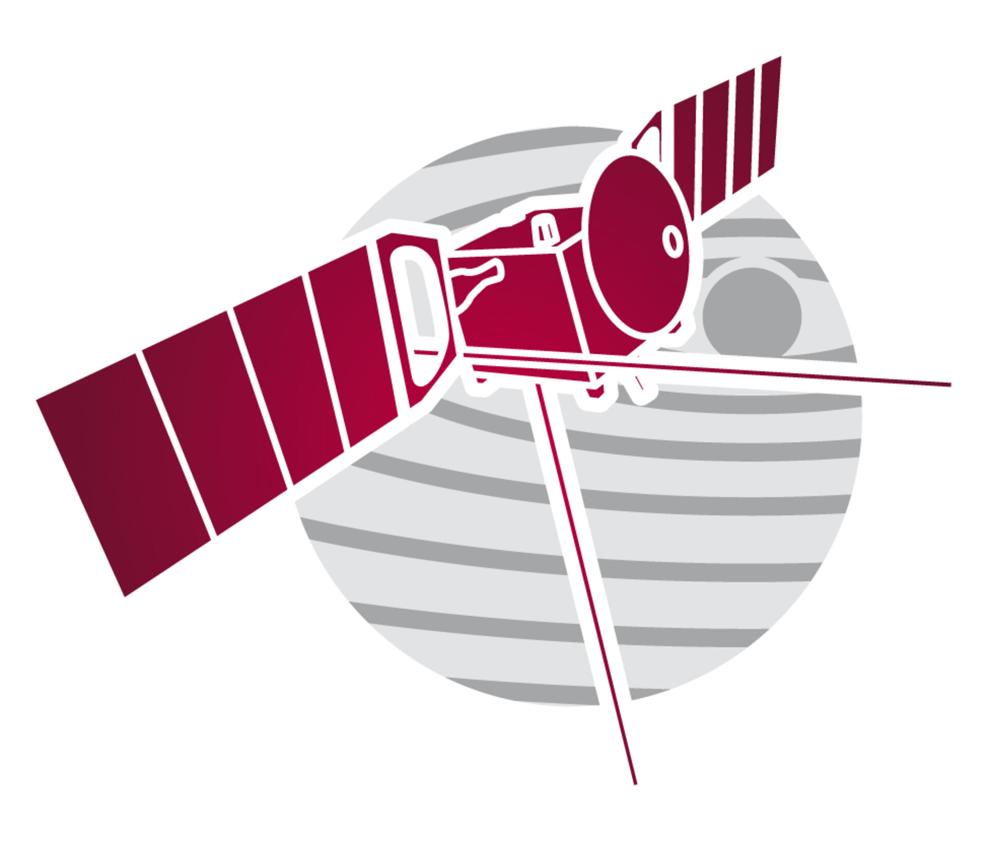 Mars Express mission logo