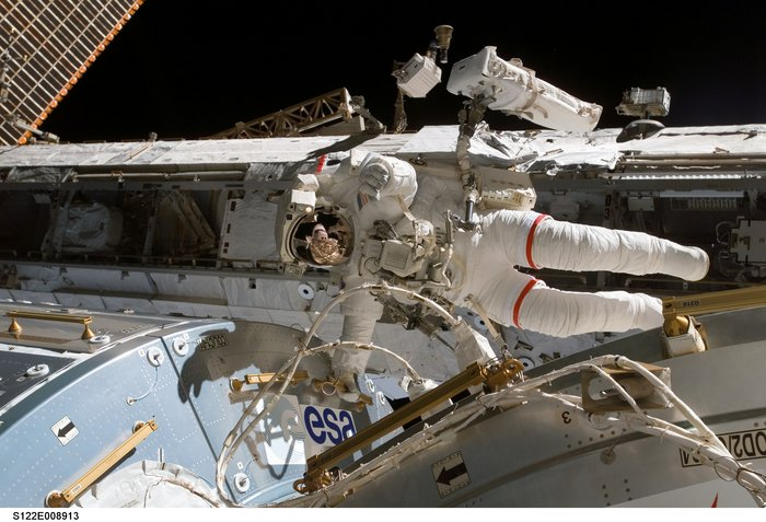 NASA Astronaut Applications - Pics about space