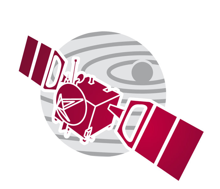 Venus Express mission logo
