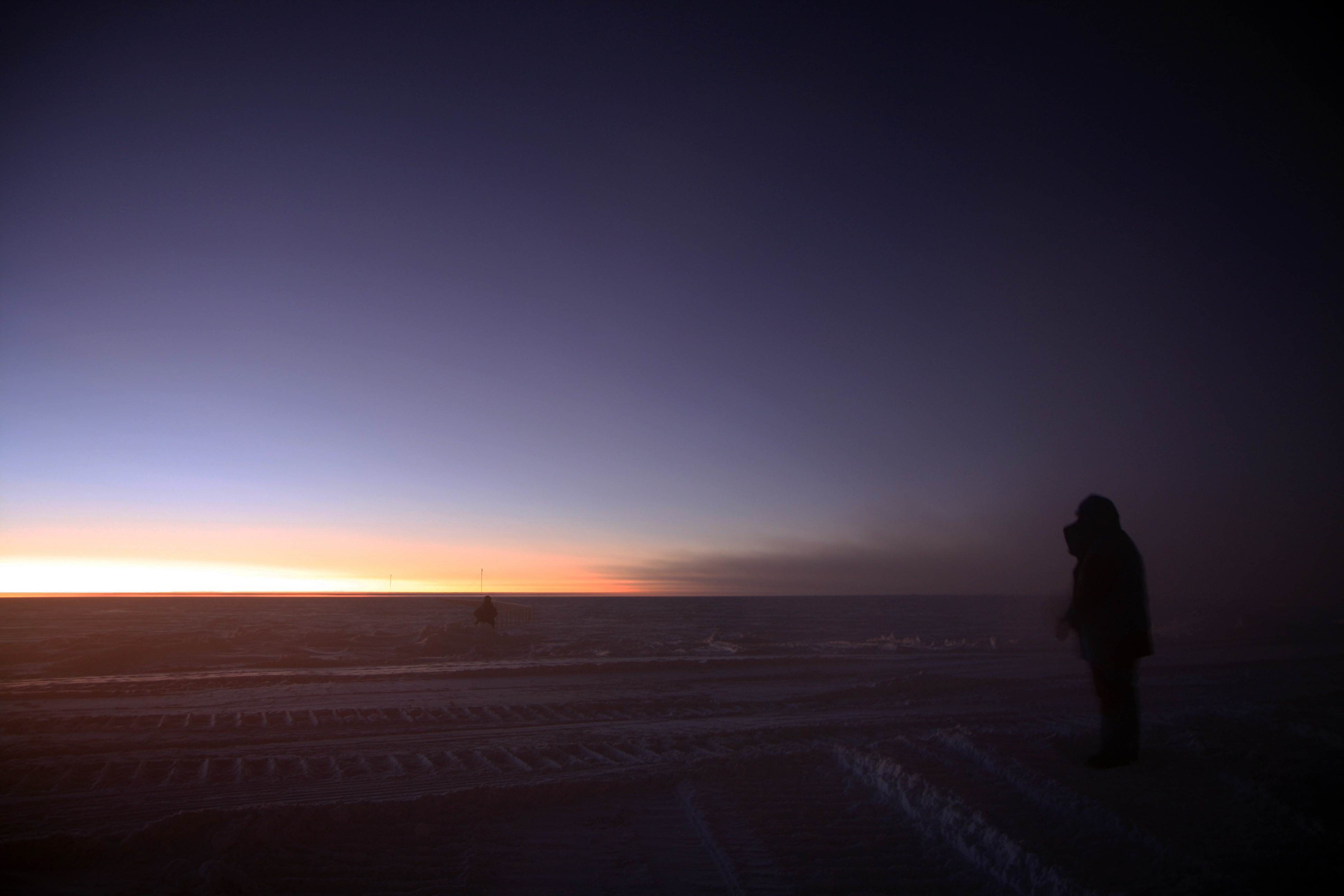 Space in Images - 2013 - 03 - Alone in Concordia