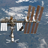 international space station activity - photo #1