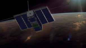 ESA's OPS-SAT is the world's first mission dedicated exclusively to testing innovative operations technology in orbit