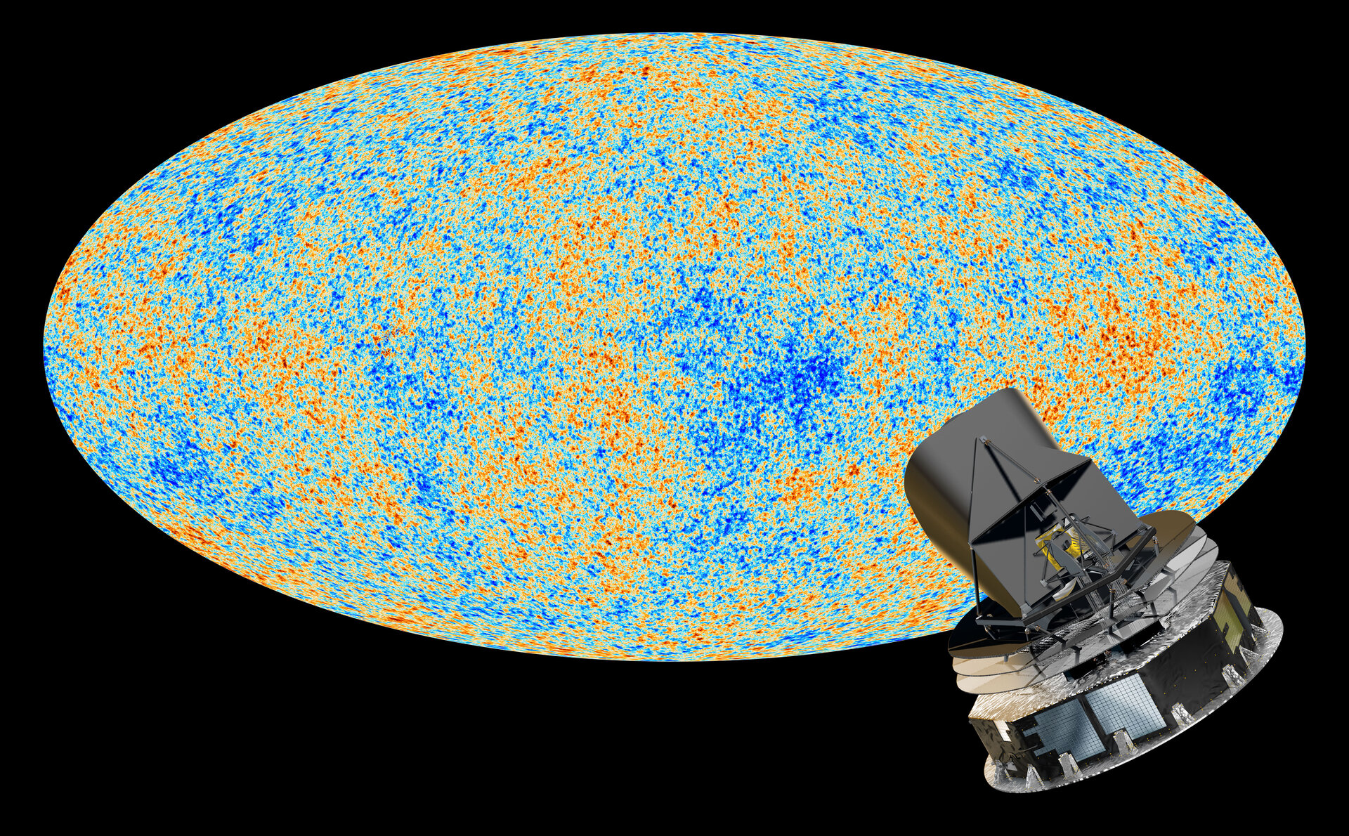 Planck and the cosmic microwave background