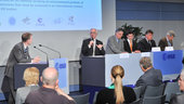6th European Conference on Space Debris at ESA/ESOC, 22-25 April 2013
