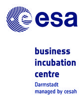 ESA Business Incubation Centre Darmstadt managed by cesah