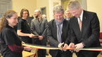 [4/7] Inauguration of Space Weather Coordination Centre, Brussels