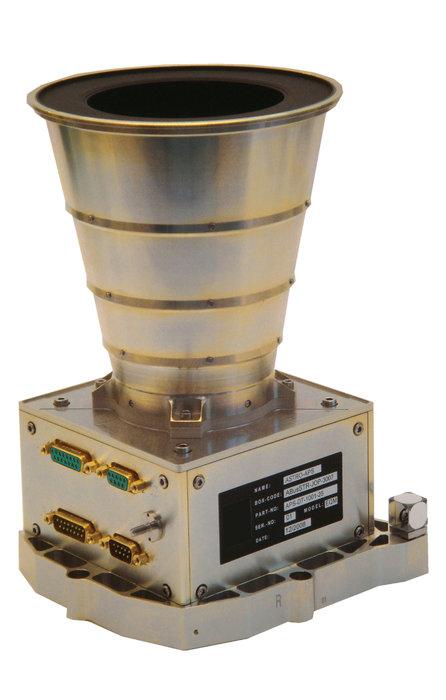 The Alphasat Star Tracker. Credit: Jena-Optronik, DLR