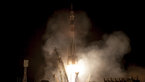 [1/22] Expedition 36 Crew Launches to Space Station