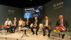 [12/44] Alphasat partners celebrate project at Le Bourget roundtable