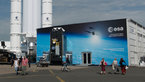 [6/12] ESA pavilion at the Paris Air & Space Show