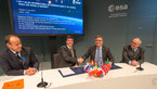 [14/36] Signature of Rider 1 to ESA Contract for Exomars